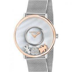 Morellato Quartz Diamond Accents R0153150508 Women's Watch