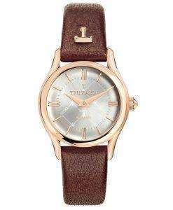 Trussardi T-Light Quartz R2451127501 Women's Watch