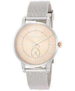 Trussardi T-Genus Quartz R2453113502 Women's Watch