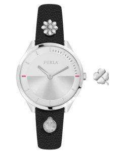 Furla Pin Quartz R4251112507 Women's Watch