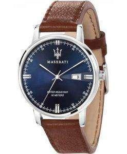 Maserati Eleganza Quartz R8851130003 Men's Watch