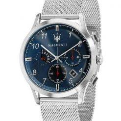Maserati Ricordo Chronograph Quartz R8873625003 Men's Watch