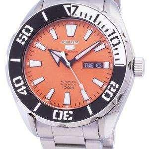 Seiko 5 Sports Automatic Japan Made SRPC55 SRPC55J1 SRPC55J Men's Watch