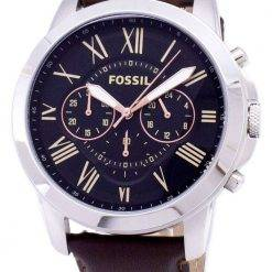 Fossil Grant Chronograph FS4813 Mens Watch