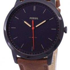 Fossil Minimalist 3H Quartz FS5305 Men's Watch
