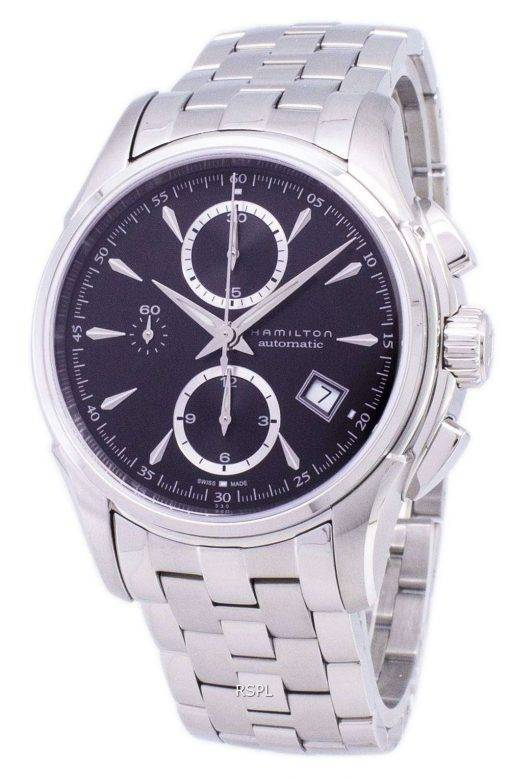 Hamilton Automatic Chronograph H32616133 Jazzmaster Mens Watch