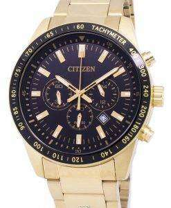 Citizen Chronograph Quartz AN8073-55E Men's Watch