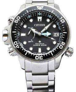 Citizen Promaster BN2031-85E Eco-Drive Diver's 200M Power Reserve Men's Watch