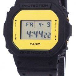 Casio G-Shock Special Color Models 200M DW-5600BBMB-1 DW5600BBMB-1 Men's Watch