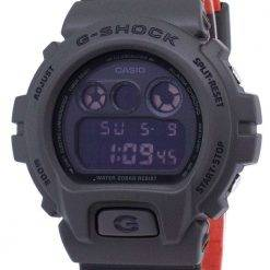 Casio G-Shock Illuminator Chrono 200M Digital DW-6900LU-3 DW6900LU-3 Men's Watch