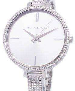 Michael Kors Jaryn Quartz Diamond Accents MK3783 Women's Watch