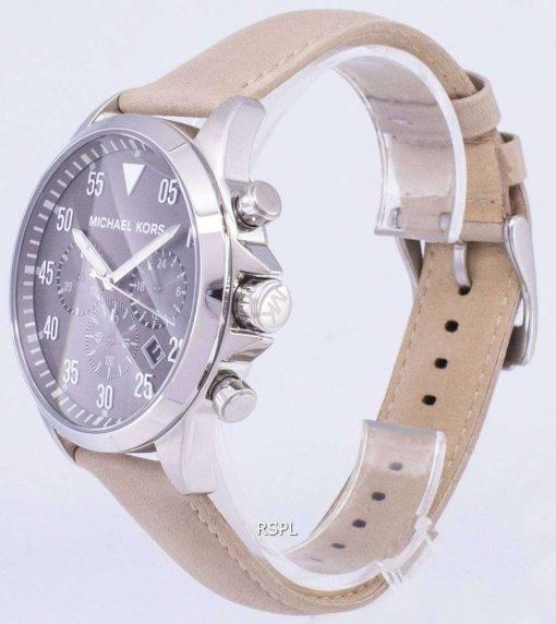 Michael Kors Gage Chronograph Quartz MK8616 Men's Watch