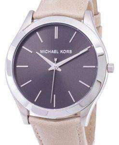 Michael Kors Slim Runway Quartz MK8619 Men's Watch