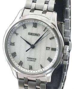 Seiko Presage SARY097 Automatic Japan Made Men's Watch