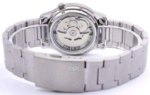 Seiko 5 Automatic 21 Jewel SNK809K1 SNK809K Mens Watch