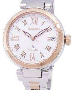 Seiko Lukia Automatic Japan Made SRP8501 SRP850J1 SRP8501J Women's Watch