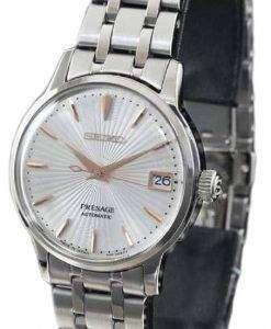Seiko Presage SRRY025 Automatic Japan Made Women's Watch