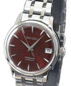 Seiko Presage SRRY027 Automatic Japan Made Women's Watch
