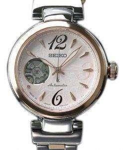 Seiko Lukia SSVM046 Automatic Japan Made Women's Watch