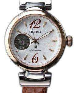 Seiko Lukia SSVM048 Automatic Japan Made Women's Watch