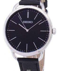 Seiko Recraft Analog Quartz SUR233 SUR233P1 SUR233P Women's Watch