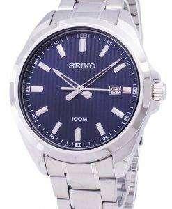 Seiko Analog Quartz SUR275 SUR275P1 SUR275P Men's Watch