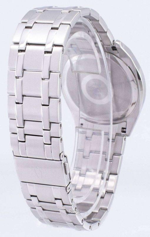 Bulova Classic 96C127 Analog Men's Watch