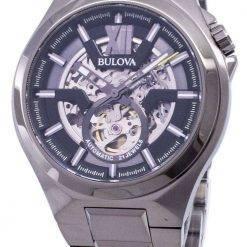 Bulova Classic 98A179 Automatic Men's Watch