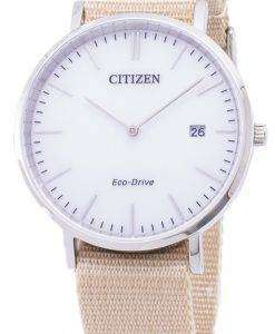 Citizen Eco-Drive AU1080-20A Analog Men's Watch