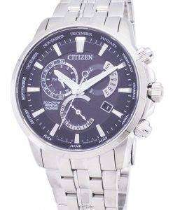Citizen Eco-Drive BL8140-80E Perpetual Calendar Men's Watch