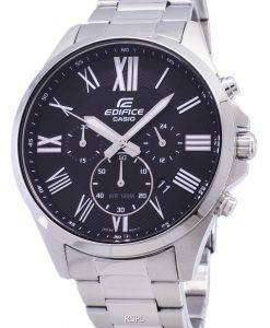 Casio Edifice EFV-500D-1AV Chronograph Quartz Men's Watch