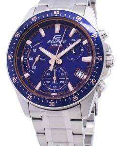 Casio Edifice EFV-540D-2AV Chronograph Quartz Men's Watch