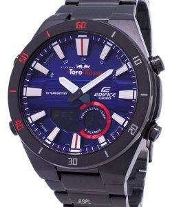 Casio Edifice ERA-110TR-2A Toro Rosso Limited Edition Chronograph Men's Watch