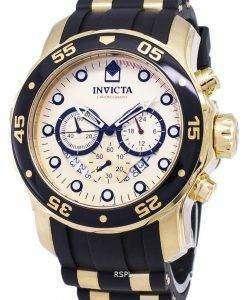 Invicta Pro Diver 17566 Chronograph Quartz Men's Watch