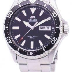 Orient Mako III RA-AA0001B19B Automatic 200M Men's Watch