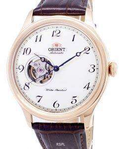 Orient Envoy Version 2 RA-AG0012S10A Open Heart Automatic Men's Watch