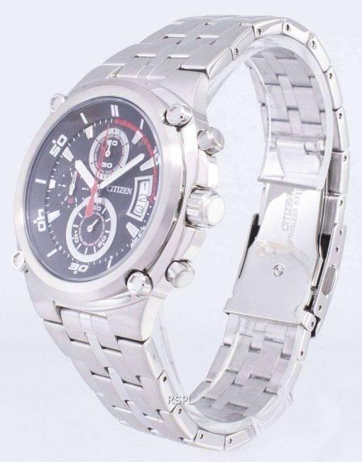Citizen AN3450-50E Quartz Analog Men's Watch