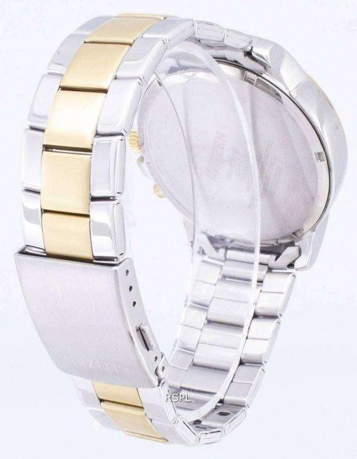 Citizen AN8084-59A Chronograph Quartz Men's Watch