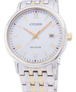 Citizen Eco-Drive BM6774-51A Solar Japan Made Men's Watch