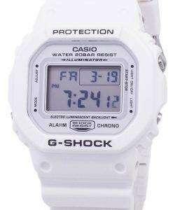 Casio G-Shock DW-5600MW-7 DW5600MW-7 Quartz Digital 200M Men's Watch