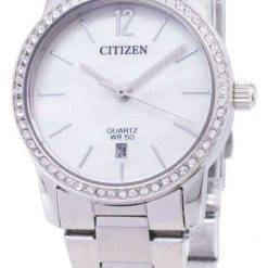 Citizen EU6030-81D Quartz Analog Women's Watch