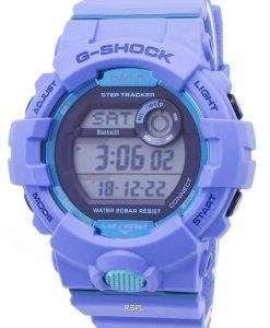 Casio G-Shock GBD-800-2 Bluetooth Quartz 200M Men's Watch
