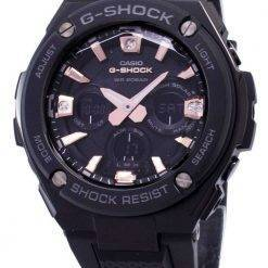 Casio G-Shock GST-S310BDD-1A GSTS310BDD-1A Illuminator Analog Digital 200M Men's Watch