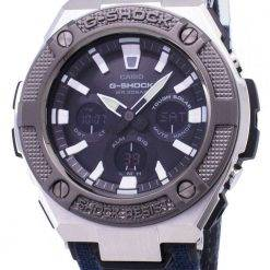 Casio G-Shock GST-S330AC-2A GSTS330AC-2A Illuminator Analog Digital 200M Men's Watch