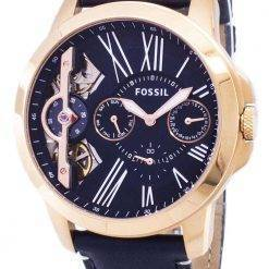Fossil Chronograph ME1162 Quartz Analog Men's Watch