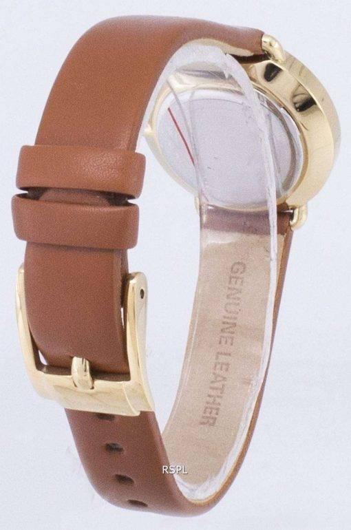 Michael Kors MK2734 Diamond Quartz Analog Women's Watch