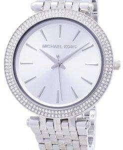 Michael Kors Parker Glitz Crystals MK3190 Womens Watch