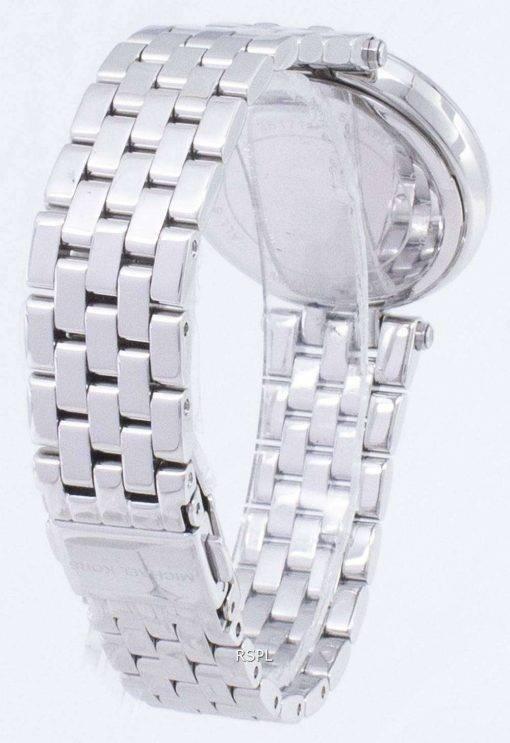 Michael Kors Petite Darci Silver Dial Stainless Steel MK3364 Womens Watch