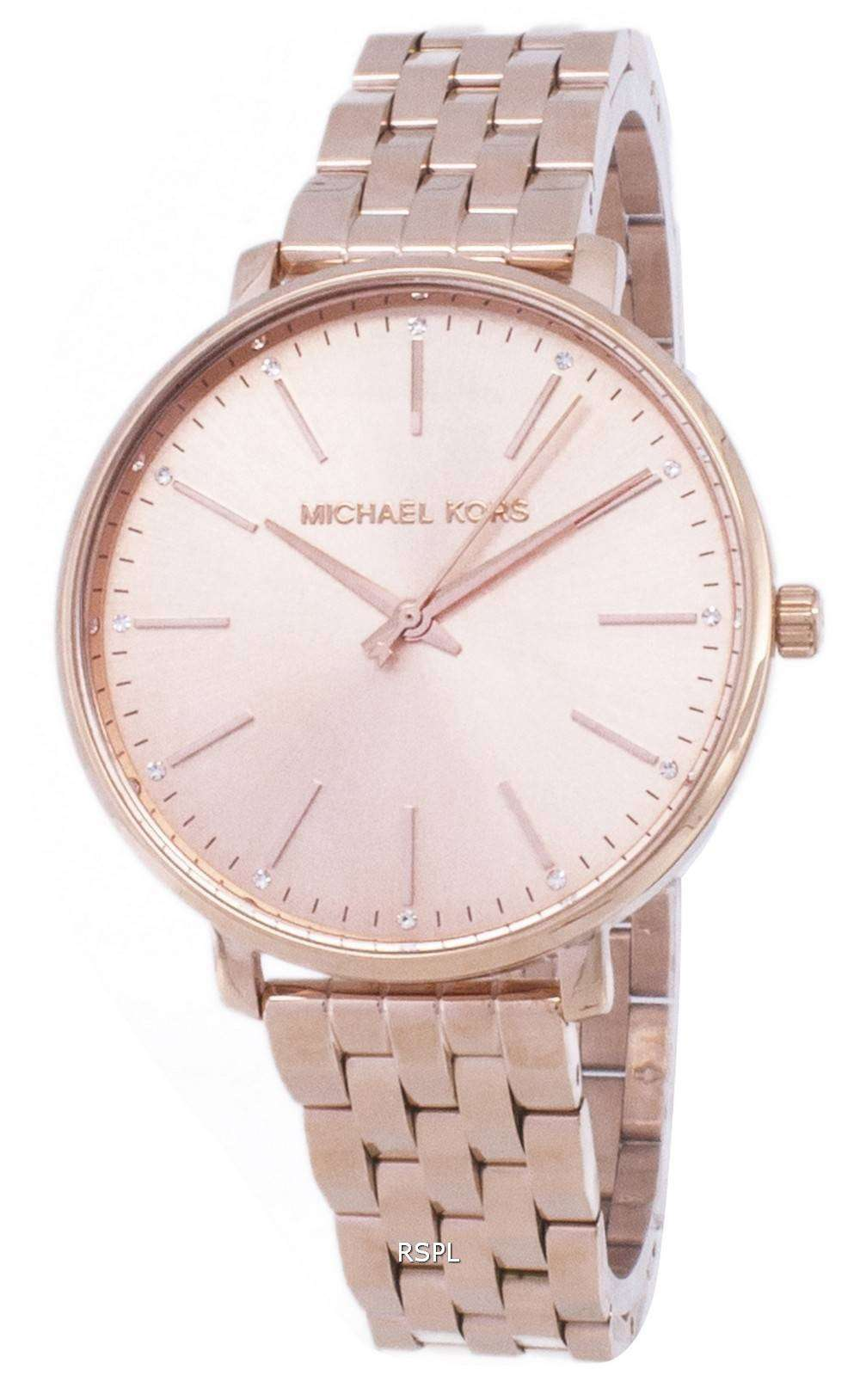 d4246c6a80a4 Michael Kors Pyper MK3897 Quartz Women s Watch