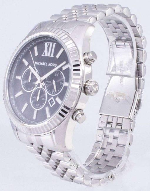 Michael Kors Lexington MK8602 Quartz Men's Watch